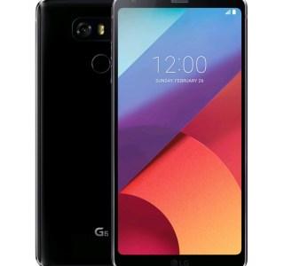 Le LG G6 est à 280 euros, du déstockage pour un excellent rapport qualité-prix
