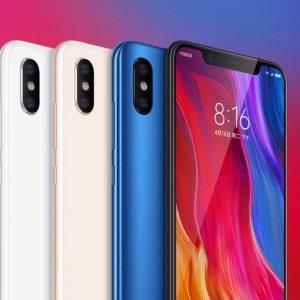 Xiaomi Mi 8 : deux nouvelles versions pour cibler les jeunes et les technophiles