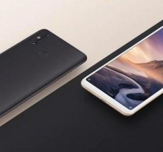 Le Xiaomi Mi Max 3 officialisé : design, caractéristiques et prix du gigantesque smartphone
