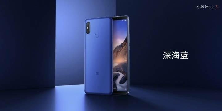 Tech'spresso : Xiaomi Mi Max 3, Kirin 710 officialisé et refonte de Netflix sur TV