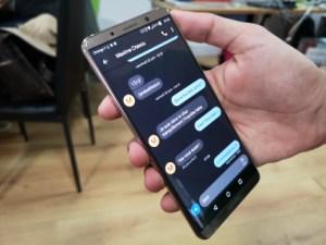 Google One : la sauvegarde des SMS, MMS et contacts est disponible en France