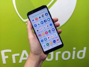 Asus devrait bientôt lancer de nouveaux smartphones milieu de gamme, les Zenfone Max M2 et Max Pro M2