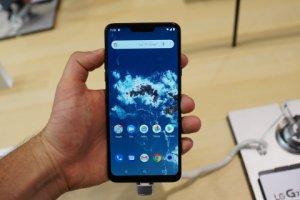 Prise en main du LGG7 One, Android One s'y prête bien