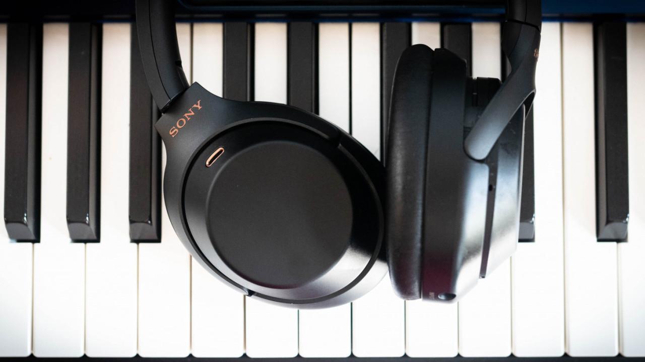 WH-1000XM3 : Sony ajoute l'USB-C à l'un des meilleurs casques Bluetooth du marché