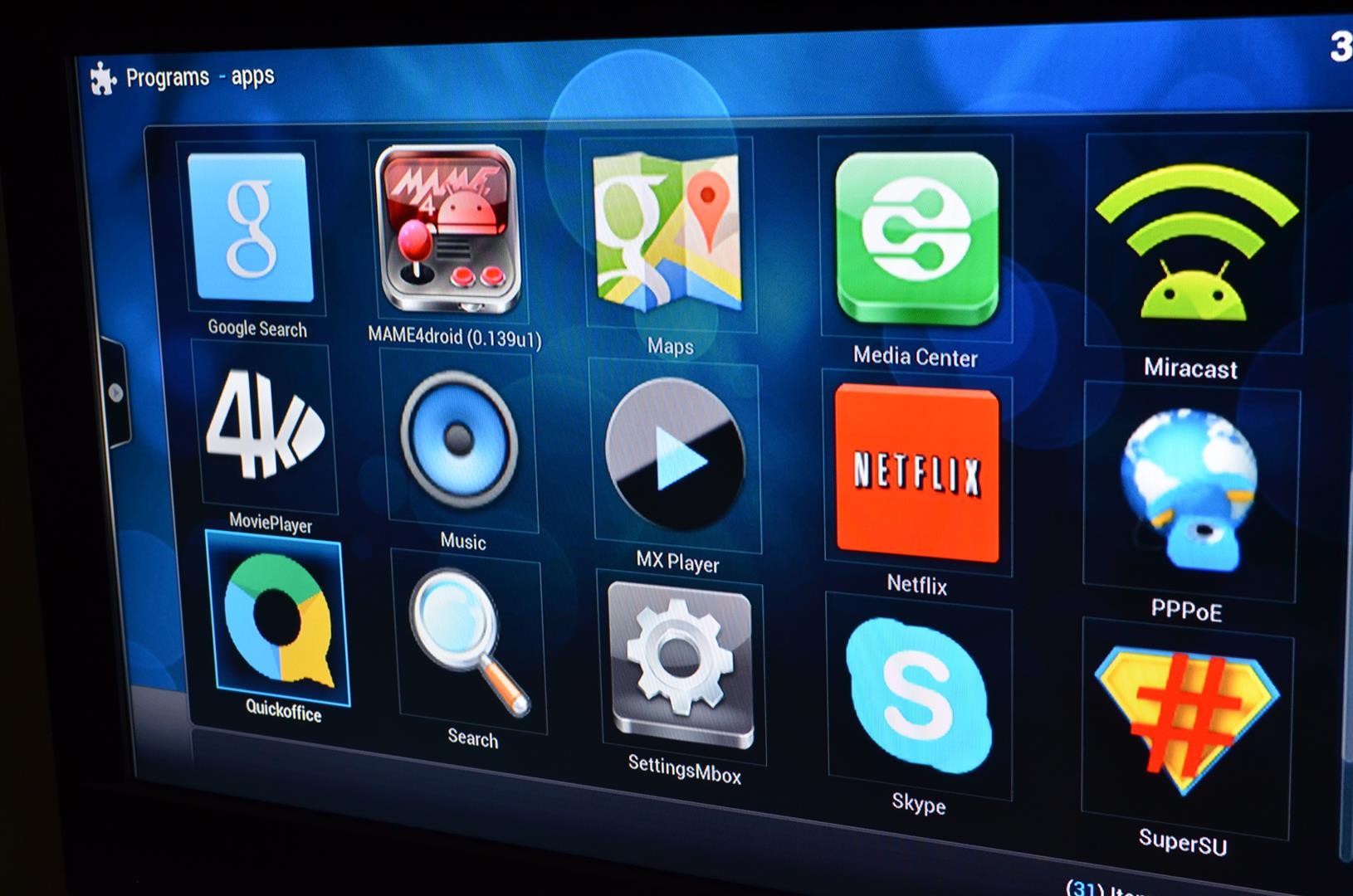 Vous avez une box TV sous Android ? Attention, Netflix pourrait être bloqué