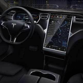 Netflix et YouTube pourraient être intégrés aux écrans Tesla