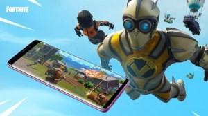 Fortnite : pour s'attaquer au Play Store, l'installeur Android devient l'appli Epic Games