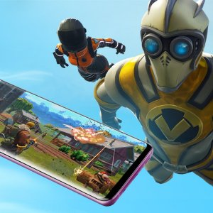 Fortnite : Epic Games attaque Google pour abus de position dominante