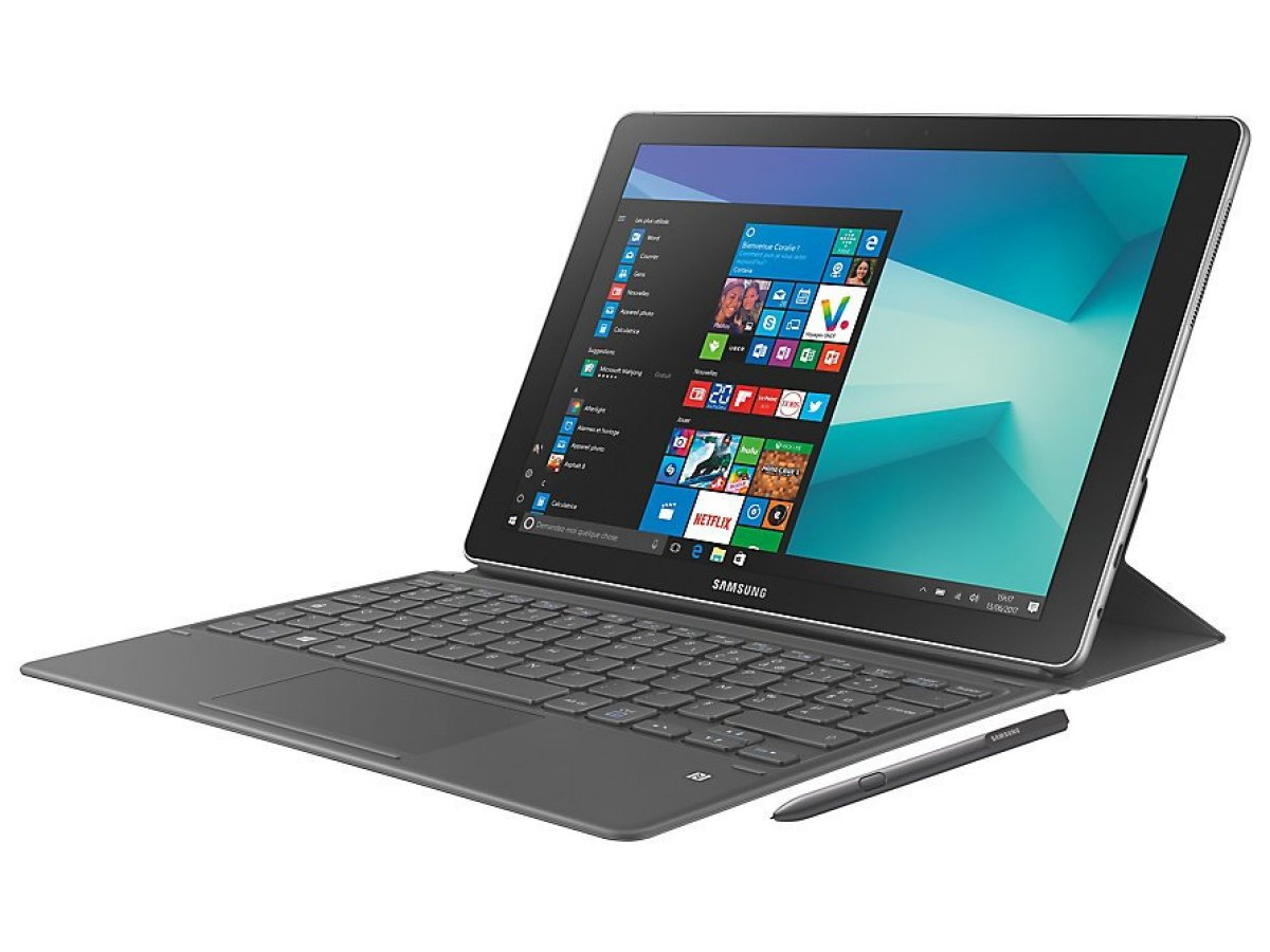 🔥 Bon plan : la Samsung Galaxy Book 12