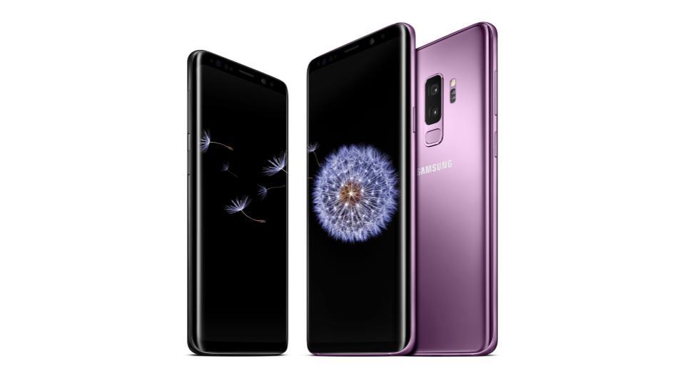 🔥 Bon plan : le Samsung Galaxy S9 à 519 euros et le S9 Plus à 599 euros