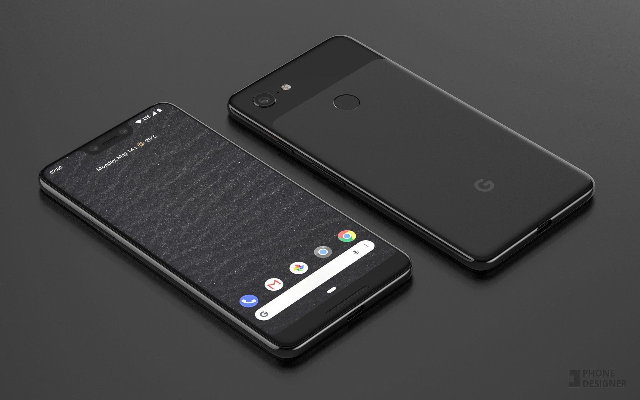 Tech'spresso : Google Pixel 3 en France, qualité photo du Galaxy Note 9 et Galaxy Note 10 intrigant