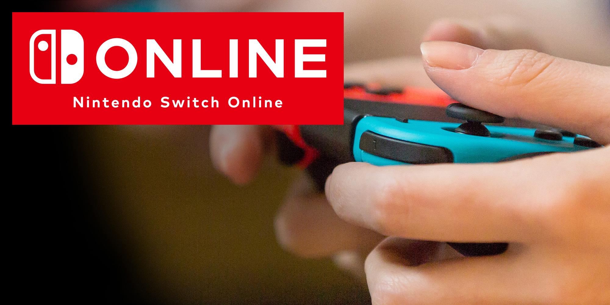 🔥 Bon plan : 12 mois d'abonnement Nintendo Switch Online offerts avec Amazon Prime
