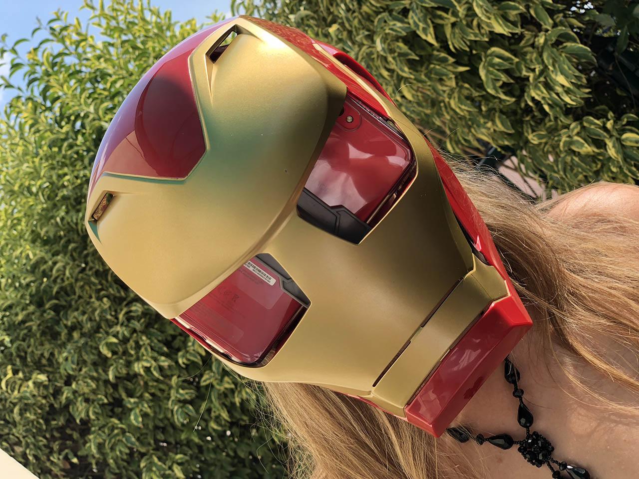 Le Joujou du Week-End : prenez-vous pour Iron Man pour venir à bout de Thanos