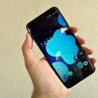 Prise en main du HTC U12 Life : nos photos et premières impressions – IFA 2018