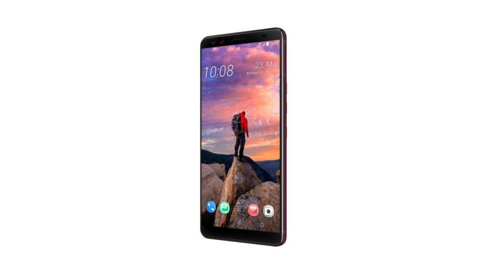 🔥 Bon plan : le HTC U12+ est proposé à 679 euros sur Amazon