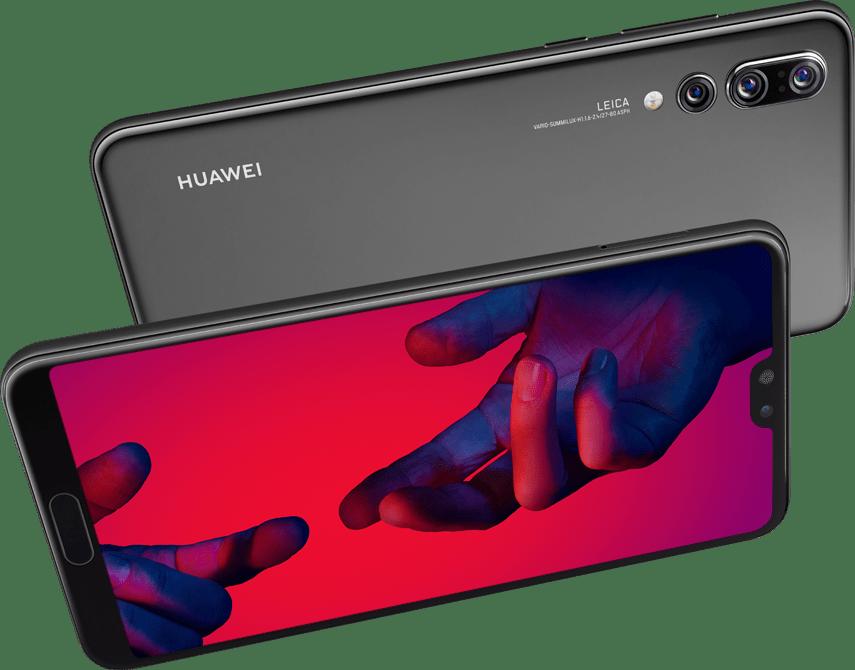 🔥 Bon plan : le Huawei P20 Pro passe à 599 euros sans ODR et sans reprise !