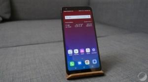 Test du LG Q7 : la gamme cherche toujours ses marques