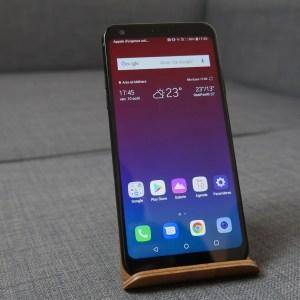 LG Q9 bénéficierait enfin d'un Snapdragon 660 pour de meilleures performances
