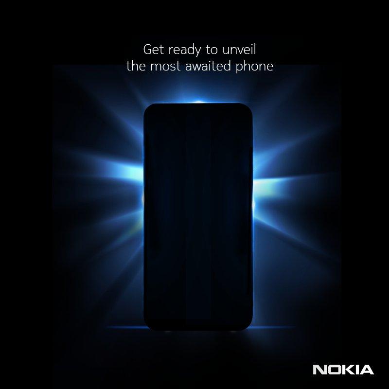 Nokia promet de dévoiler « le smartphone le plus attendu », mais lequel ?
