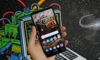 Test du Motorola Moto Z3 Play : de la batterie, beaucoup de batterie