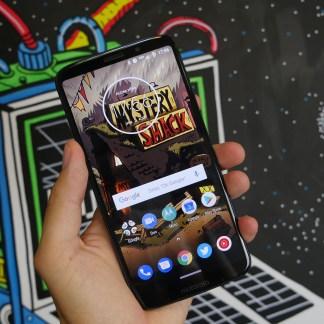 Test du Motorola Moto Z3 Play : de la batterie, beaucoup de batterie