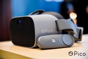 L'Oculus Go peut trembler : Pico sort un nouveau casque VR autonome performant en plus d'une levée de fonds de 24,7M$