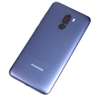 Pocophone F1 en fuite : Snapdragon 845, 6 Go de RAM et batterie de 4000 mAh à moins de 450 euros