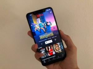 Pocophone F1 : la mise à jour apportant Netflix en HD et la 4K à 60 fps est en déploiement