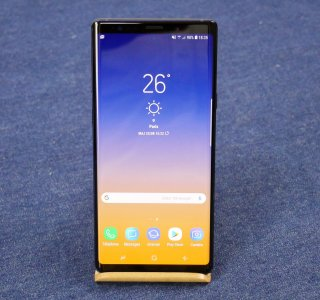 Test du Samsung Galaxy Note 9 : l'excellence a un prix