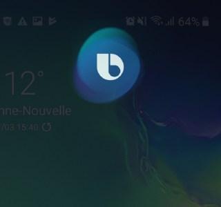 Comment configurer ou désactiver Bixby sur les Galaxy S10, S9, S8, Note 9 et Note 8 ?