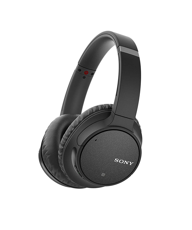 🔥 Bon plan : le casque Bluetooth Sony avec réduction de bruit WH-CH700N est à 109 euros