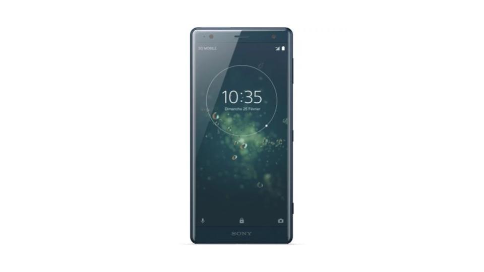 🔥 Bon plan : le Sony Xperia XZ2 à 469 euros sur Rue du Commerce