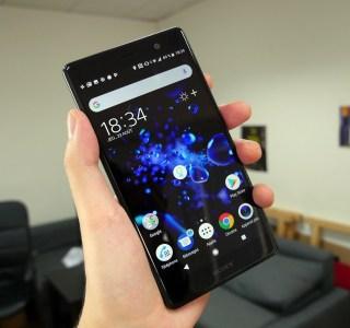 Test du Sony Xperia XZ2 Premium : « moi, moche et puissant »