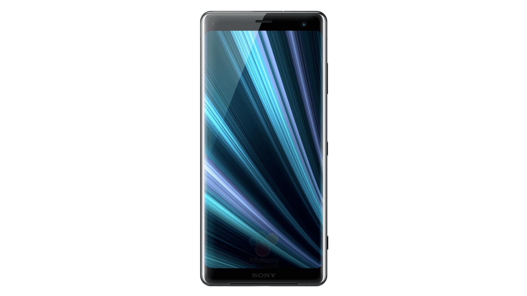 Sony Xperia XZ3 : finalement, il faut s'attendre à un écran OLED de 6 pouces