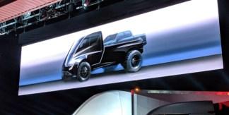 Tesla : le projet de pickup truck électrique de nouveau confirmé par Elon Musk