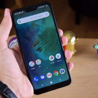Test du Xiaomi Mi A2 Lite : l'increvable Android One
