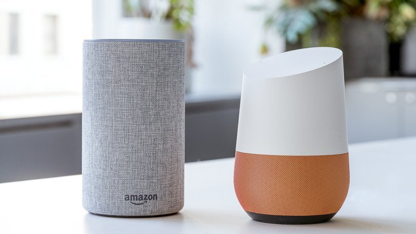 Google Assistant vs Amazon Alexa : qui domine la bataille ?