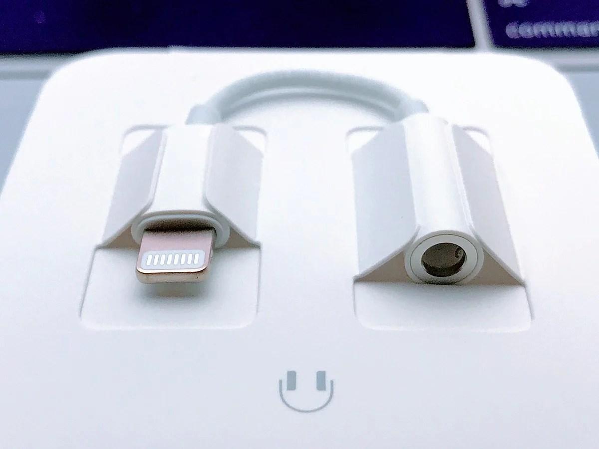 Apple tue la prise jack… une deuxième fois