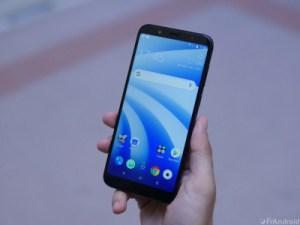 Test du HTC U12 Life : ne vous arrêtez pas à son doux visage