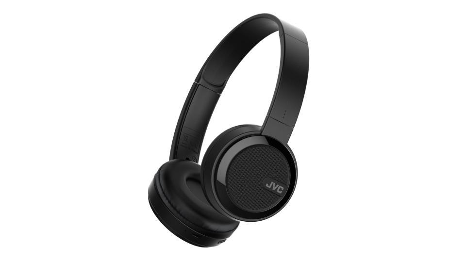 🔥 Bon plan : le casque Bluetooth JVC HA-S40BT pour 15 euros seulement
