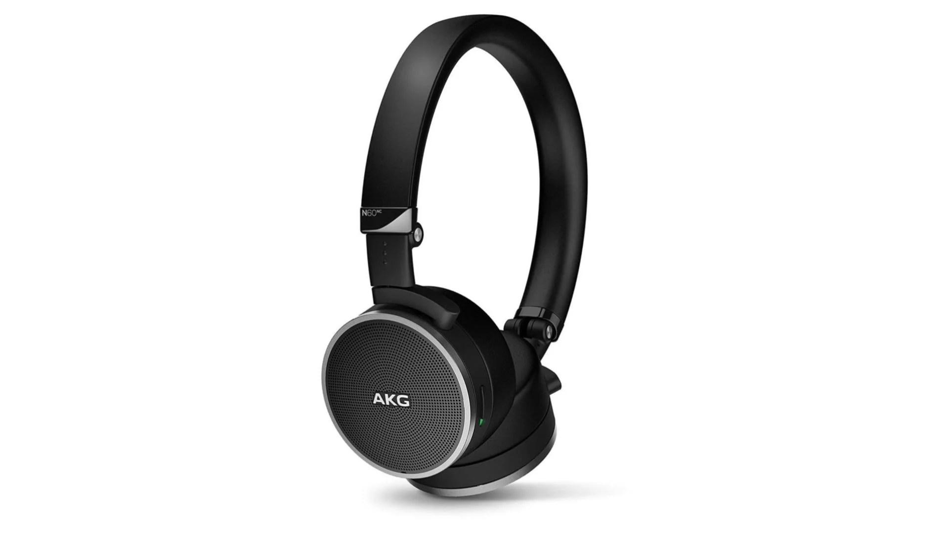 🔥 Bon plan : le casque AKG N60 NC avec réduction bruit active à 129 euros