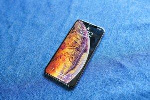 Notre premier avis sur l'Apple iPhone XS Max