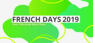 🔥 French Days automne 2019 : toutes les meilleures offres de la journée
