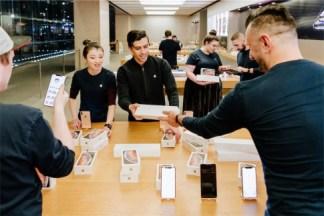 L'Apple iPhone Xs et Xs Max sont disponibles, où les acheter ?