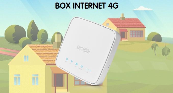 NRJ Mobile lance un forfait Box 4G vraiment illimité avec Android TV en option