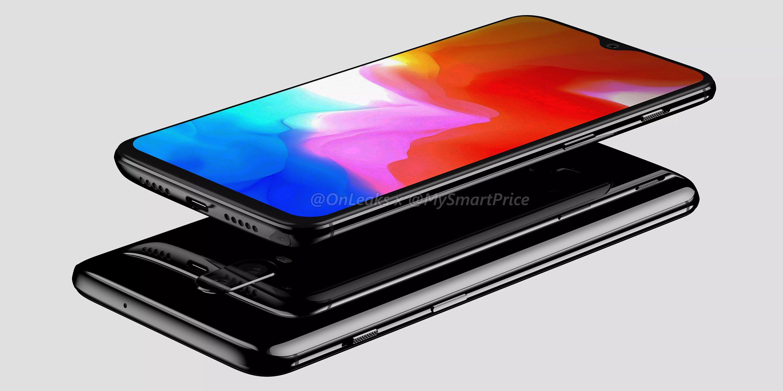 OnePlus 6T : la marque confirme une plus grosse batterie que sur le OnePlus 6