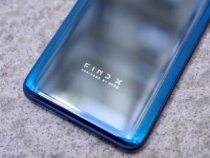 Oppo Find X2 : le futur haut de gamme d'Oppo sera présenté au MWC 2020