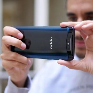 L'impressionnant zoom x10 d'Oppo dévoile son potentiel dans cette vidéo – MWC 2019