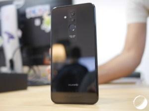 Malgré ses déboires, Huawei tease un nouveau smartphone : peut-être le Mate 30 Lite