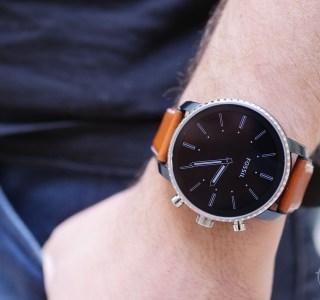 Test de la Fossil Q Explorist HR (4e gen) : une belle montre très complète, mais à bout de souffle
